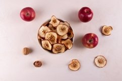 Dried apples Product Image 3
