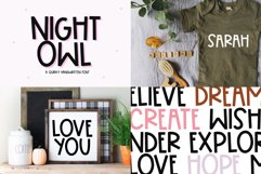 Spring Font Bundle - Fonts for Crafters Product Image 15