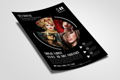 Fashion & Style Flyer Product Image 2