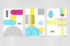 Neon geometric shape,poster,patten Product Image 15