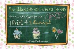 Matildas Grade School Hand_Pack Product Image 4