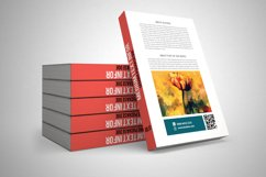Novel Book Cover Template Product Image 2