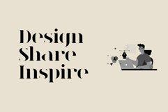 Pure Heart - Serif Font Product Image 2