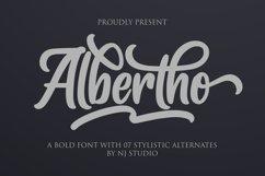 Albertho Product Image 1