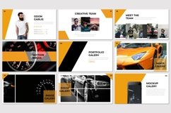 Mobilistico - Powerpoint Template Product Image 4