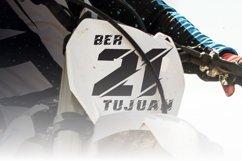 MX PRO extream sport | font moto trail Product Image 2