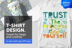 Illustration for t-shirt design Product Image 1