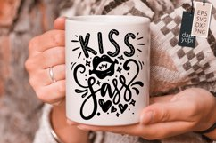 Sassy Lettering Quotes Bundle Product Image 4