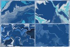 Blue marble textures bundle Product Image 3
