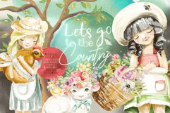 Let's Go To The Country Product Image 1