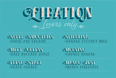 Beijin Layered Font Product Image 5