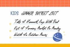Web Font Sheparad Font Product Image 4