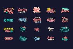 Genty - Bold Rounded Typeface Product Image 5