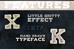 Balatype - 4 Hand Drawn Fonts Product Image 3
