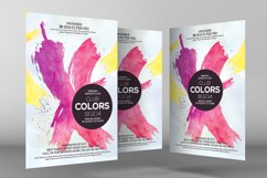 Colors Club Poster Product Image 3