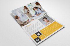 Marketing Consulting Business Flyer Template Product Image 3