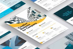 7 Business Flyer Template Product Image 2