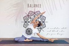 10 Mandala Laces. Bonus Product Image 4