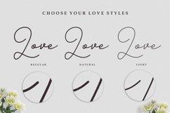 Gisellia Font Family Product Image 4