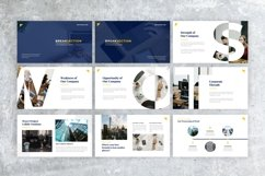 Weecy - Business Keynote Presentation Templates Product Image 2