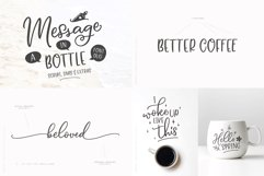The Hand Lettered Font Bundle Product Image 5
