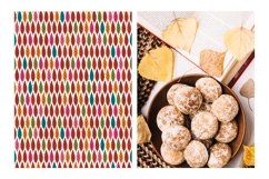 7 Autumn patterns Product Image 4