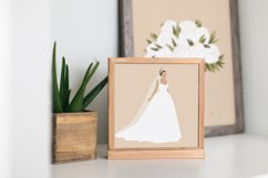 Wedding Collection. Modern Abstract Graphics. Product Image 3