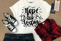 Sassy Lettering Quotes Bundle Product Image 3