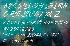 Artronica - Future Art Font Product Image 3