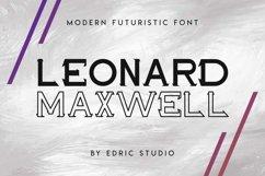 Maxwell Leonard Product Image 2