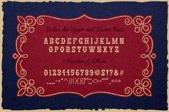 Eldorado Western Serif Font Product Image 6