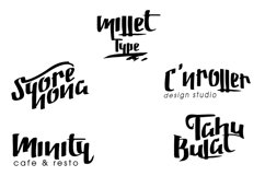 Millet Typeface Product Image 5