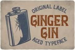 Ginger Gin Product Image 3