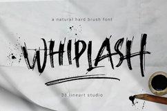 Whiplash Product Image 1