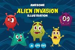 Alien Invasion Product Image 4