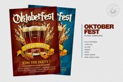 Oktoberfest Flyer Template V1 Product Image 5