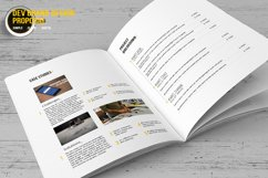 DEV Brand Design Proposal Template Product Image 6