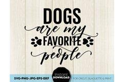 Dog Lover Gift SVG Dog Dad SVG Dog Mom SVG Dog Mom Shirt SVG Product Image 1