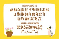 Happy Smile - Funny Font Product Image 10