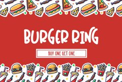 Kinglet - Cute Font Duo With Extras Product Image 6