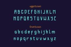 Ashalina Duo Font Product Image 5