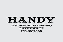 Vintage Pack-17 fonts and elements Product Image 15