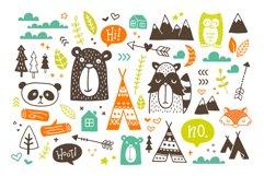 Kristof Font Duo Doodles! Product Image 4