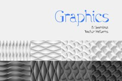 Parallax font and graphics Product Image 5