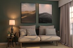 Living Room Scenes MockUp Product Image 3