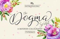Dogma Script Product Image 1