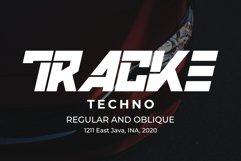 TRACKE Product Image 1