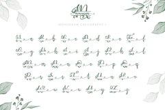 Monogram Calligraphy Product Image 6