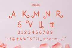 Vallessa Product Image 4