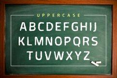 Greepel Grunge Font Product Image 3